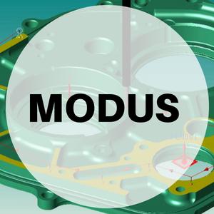 CMMXYZ E-Learning - MODUS for the Renishaw Equator - CMM Inc