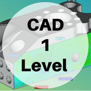 PC-DMIS CAD Training Course (Level 1) - CMM Inc