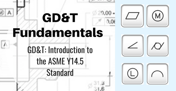GD&T Fundamentals Training