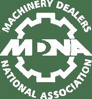 MDNA Logo